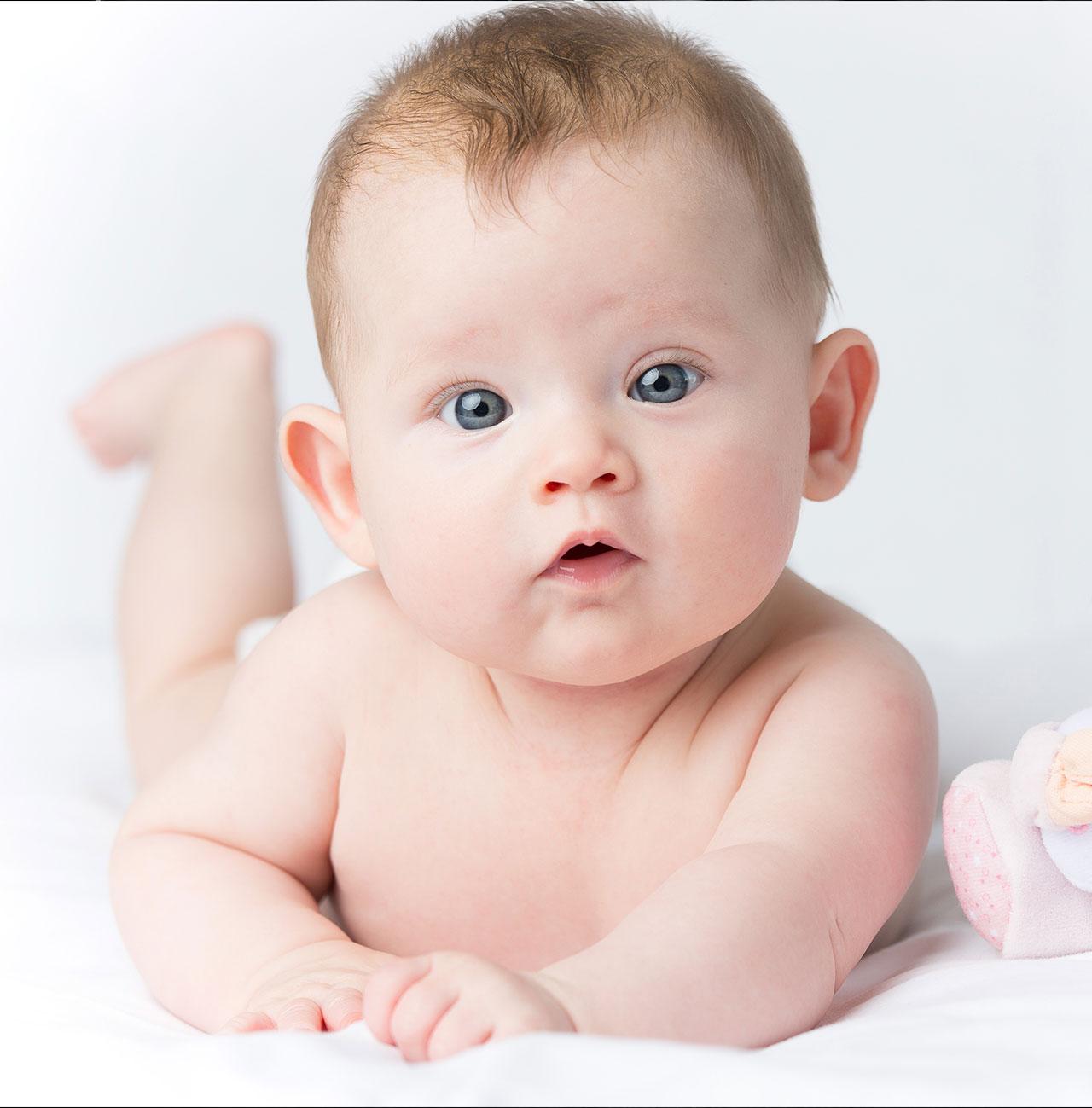 Babyfotografie Lisa