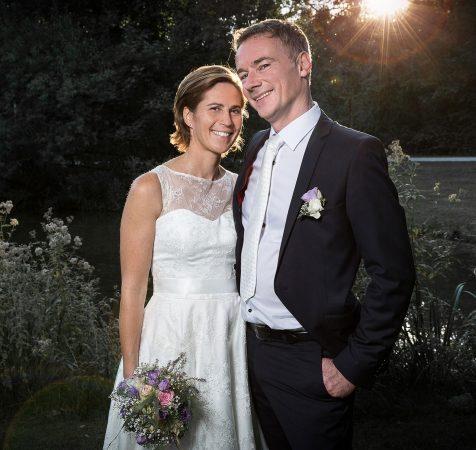 Hochzeit Karin & Andreas