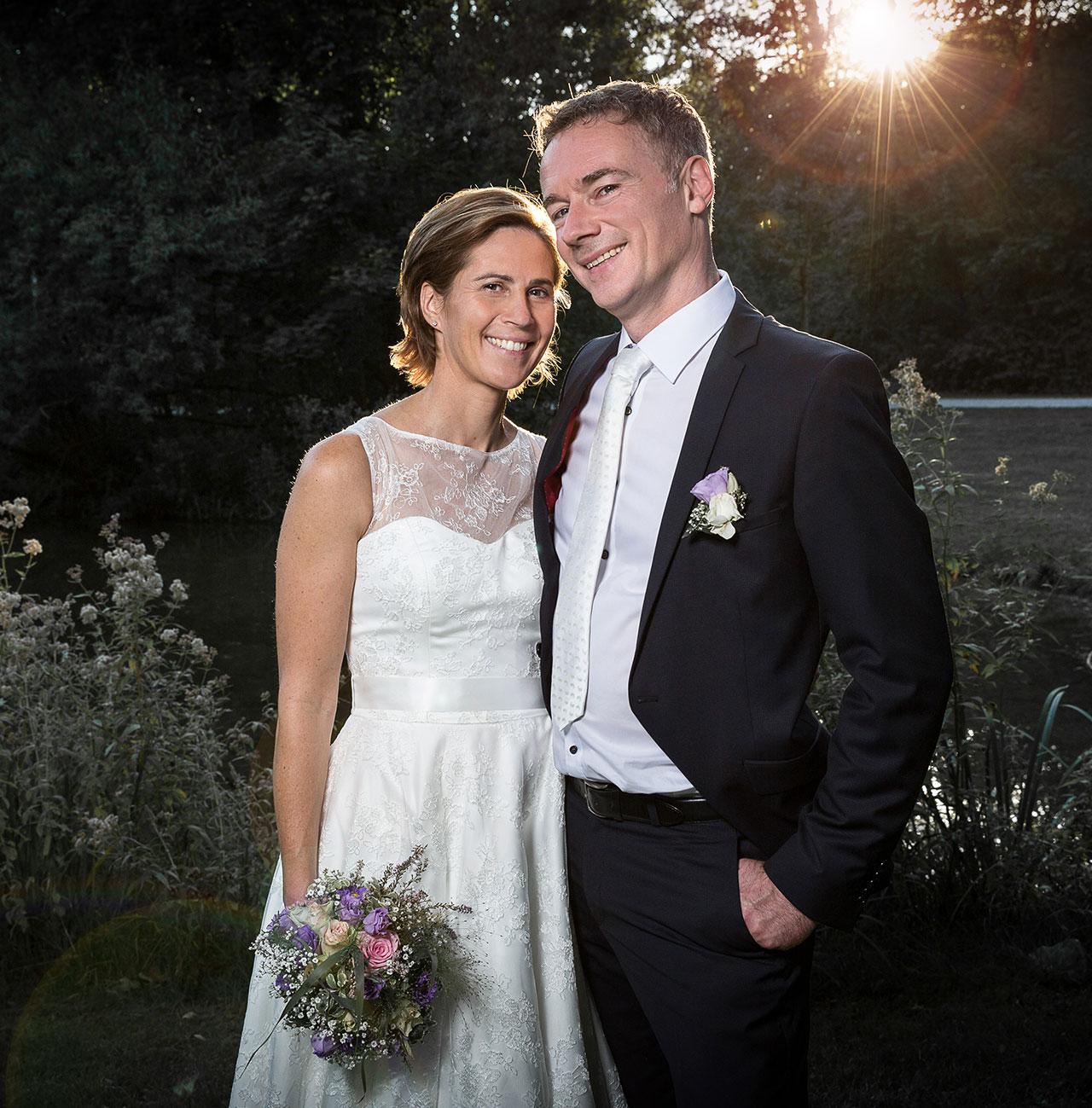 Hochzeit Karin und Andreas