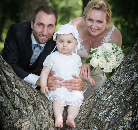 Hochzeit Tanja & Thomas