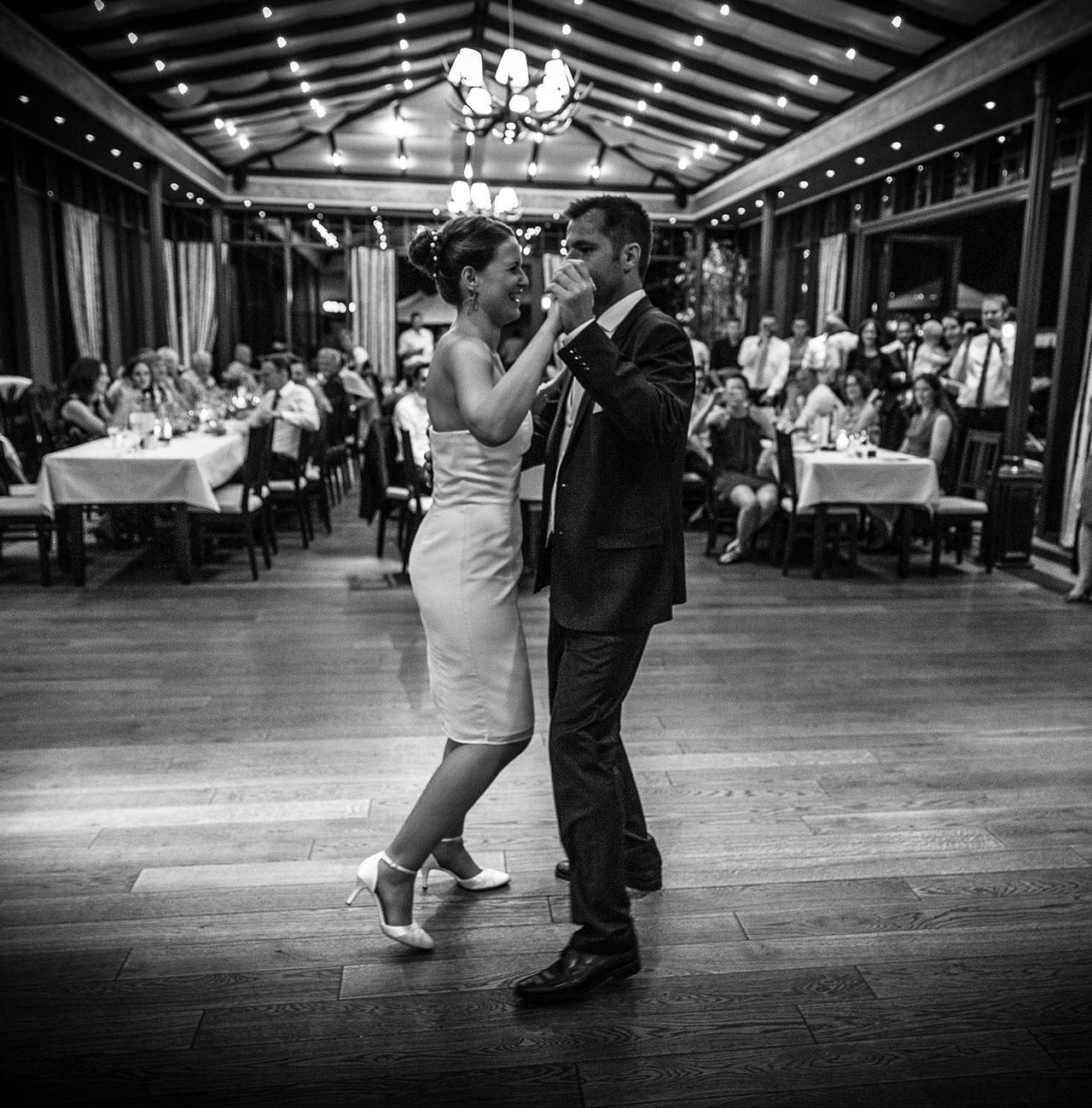 Hochzeit Bettina & Josef