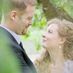 Hochzeit Christina und Michael