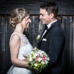 Hochzeit Marion und Stefan