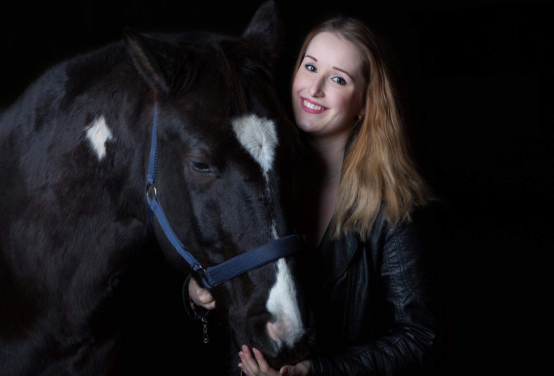 Tierfotografie, Pferdefotografie