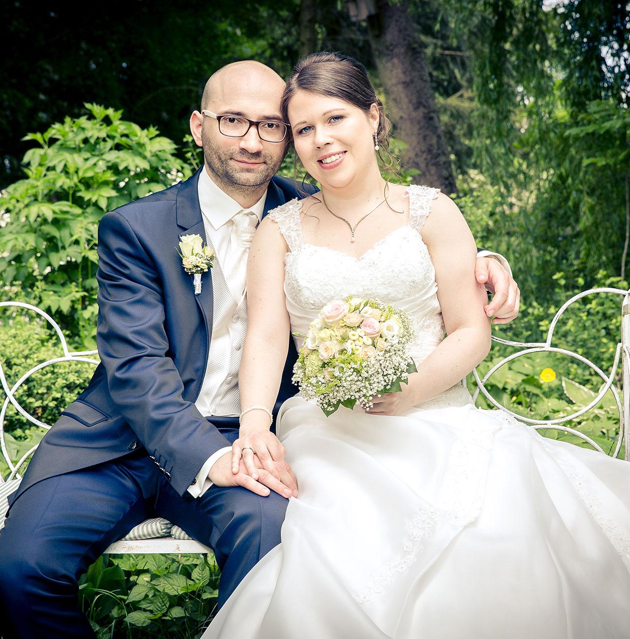 Hochzeit Andrea & Lutz