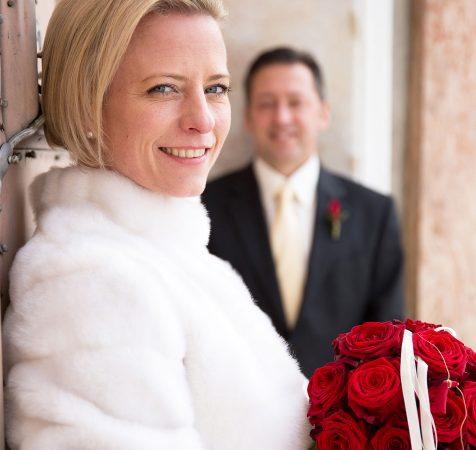 Hochzeit Nina & Erich