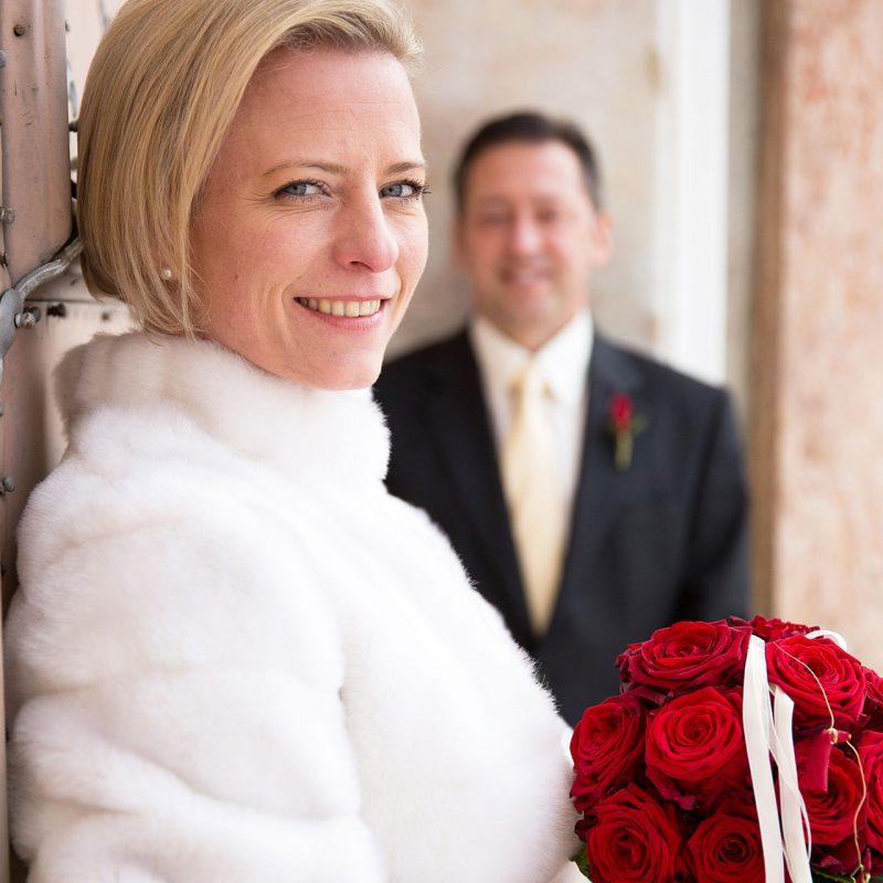 Hochzeit Erich und Nina
