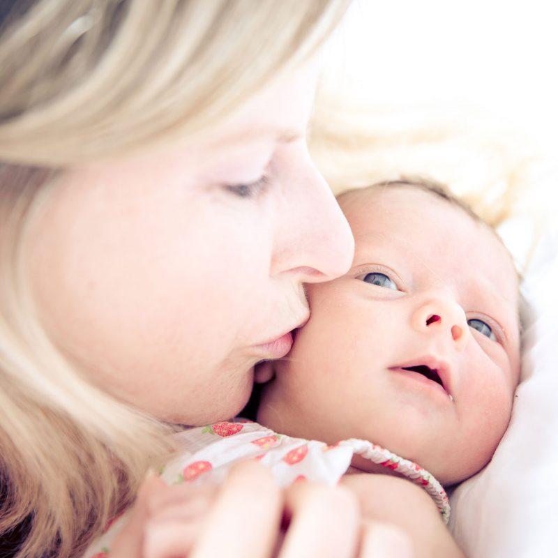 Newborn und Babyfotografie Ben