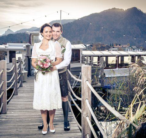 Hochzeit Sabrina & Florian